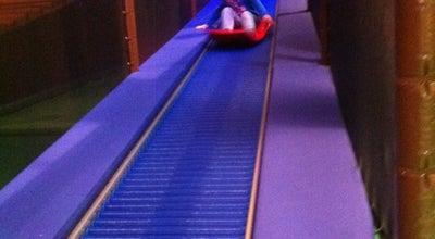 Photo of Arcade Djambo kidsplay at Ossenkamp 6, Zwolle 8024 AE, Netherlands
