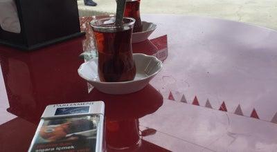 Photo of Breakfast Spot Köşebaşı Pastanesi at Kumlugeçit Mevki, Turkey