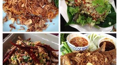 Photo of Asian Restaurant ร้านอาหาร ริมสวน at Thailand