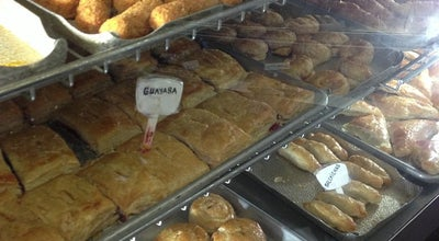 Photo of Bakery El Brazo Fuerte Bakery at 1697 Sw 32nd Ave, Miami, FL 33145, United States