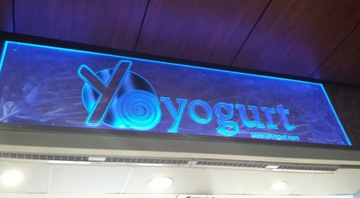 Photo of Ice Cream Shop YoYogurt at Spain
