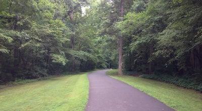 Photo of Trail Clark's Creek Greenway - NE at Clarks Creek Greenway-ne, Charlotte, NC 28269, United States
