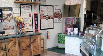 Photo of Pizza Place Papa Romano's & Mr.Pita at 5399 Crooks Rd, Troy, MI 48098, United States