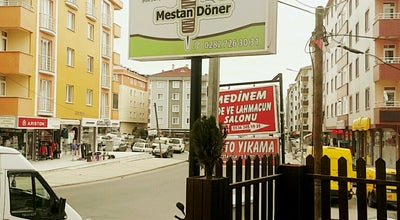 Photo of Burger Joint Mestan Döner at Fatih Mahallesi, Çerkezköy, Turkey