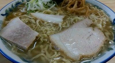 Photo of Ramen / Noodle House ケンチャンラーメン平田店 at 飛鳥字大道端203-5, 酒田市 999-6711, Japan