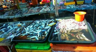 Photo of Farmers Market Pasar Tani Larkin at Jalan Tahana, Johor Bahru 80350, Malaysia