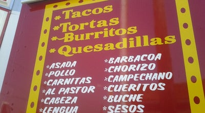 Photo of Food Truck Tacos Dos Hermanos Taco Truck at Birmingham, AL 35203, United States