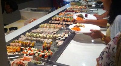 Photo of Sushi Restaurant Katana Sushi & Massas at Av. Bananeiras, 441, João Pessoa 58038-170, Brazil
