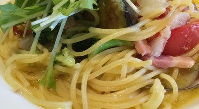Photo of Italian Restaurant モダンパスタ 杉戸店 at 杉戸7丁目4-3, 北葛飾郡杉戸町, Japan