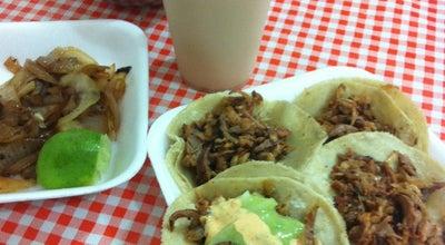 Photo of Taco Place Taqueria Los Angeles at Blvd. Díaz Ordaz, Irapuato, Mexico
