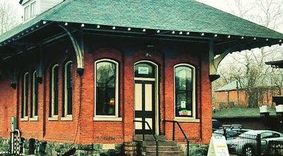 Photo of Wine Bar Artisan Wine & Cheese Cellars at 55 W Lehigh St, Bethlehem, PA 18018, United States
