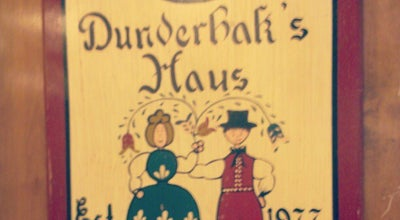 Photo of German Restaurant Dunderbak's Market Cafe at 121 Lehigh Valley Mall, Whitehall, PA 18052, United States