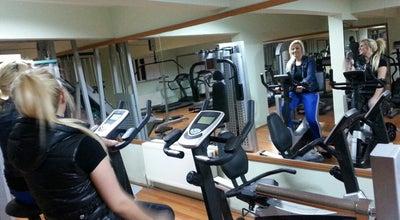 Photo of Dance Studio Gençlik Hizmetleri ve Spor İl Müdürlüğü at Turkey