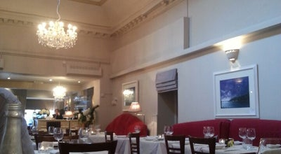 Photo of French Restaurant Les Gourmandises at Cook St, Cork, Ireland