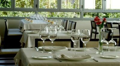 Photo of Spanish Restaurant Restaurante Eustaquio Blanco at Avda Ruta De La Plata, 2, Cáceres 10001, Spain