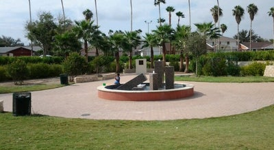Photo of Park Bill Shupp Park at 1210 Zinnia, McAllen, TX 78504, United States