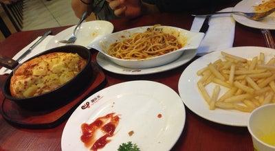 Photo of Dumpling Restaurant 中山粉饺 at 256-2 Zhongshan Rd., Nanning, Gu, China