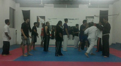Photo of Martial Arts Dojo Krav Maga Federation at Calle 59, Merida 97203, Mexico