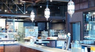 Photo of Indian Restaurant Tandoori Flame at 5975 Mavis Road, Mississauga L5R 3T7, Canada