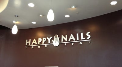 Photo of Spa Happy Nails and Spa at 12340 Seal Beach Blvd, Seal Beach, CA 90740, United States