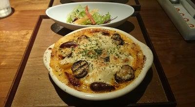 Photo of Cafe nene goose cafe (ネネ・グース・カフェ) at 八浜町見石1607-8, 玉野市 706-0222, Japan
