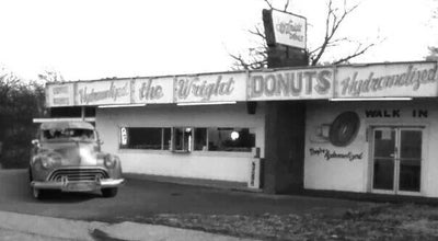 Photo of Donut Shop Wright Donuts at 1624 Sw 11th St, Lawton, OK 73501, United States