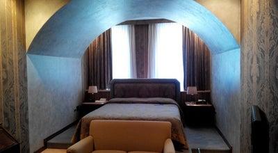 Photo of Hotel Hotel Galileo at Corso Europa 9, Milan 20122, Italy