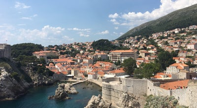 Photo of Castle Dubrovnik, Croatia at Croatia