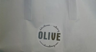 Photo of Italian Restaurant Olive at 155 Munster Rd., Fulham SW6 6DB, United Kingdom