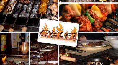 Photo of BBQ Joint BBQ Restaurant Delft at Verwersdijk 55, Delft 2611 NE, Netherlands