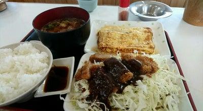 Photo of Japanese Restaurant お食事処 にしな at 志染町青山3-2-20, 三木市, Japan