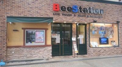 Photo of Concert Hall BeeStation at 高知県高知市はりまや町1-5-18, 高知市, Japan