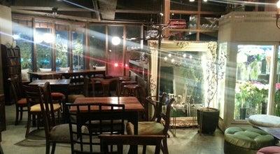 Photo of Wine Bar FLOVER at 용산구 유엔빌리지길 1, 서울특별시 140-884, South Korea