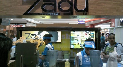 Photo of Juice Bar Zagu at G/f Padre Faura Wing, Robinsons Place Manila, Manila, Philippines