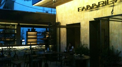 Photo of Bar Fabbrica at Μαρίνου Γερουλανού 74, Αργυρούπολη 164 52, Greece