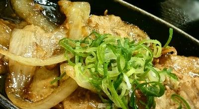 Photo of Diner 宮本むなし JR四条畷駅前店 at 学園町3-8, 大東市 574-0001, Japan