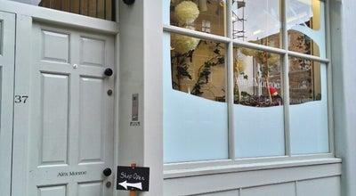Photo of Jewelry Store Alex Monroe Jewellery at 37 Snowsfields, London SE1 3SU, United Kingdom