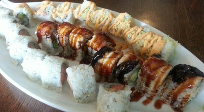 Photo of Sushi Restaurant Hibachi & Sushi at 2443 Milton Avenue, Janesville, WI 53545, United States