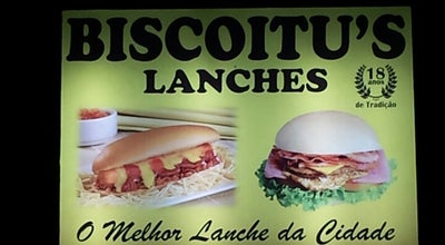 Photo of Diner Biscoitu's Lanches at Brazil