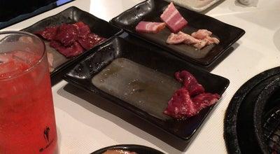 Photo of Korean Restaurant 炭火焼肉 道 at 小山市, Japan