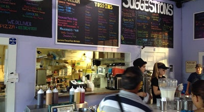 Photo of Ice Cream Shop Abracadabra Ice Cream Factory at 520 N Main St, Kissimmee, FL 34744, United States