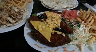 Photo of Greek Restaurant Chiche Kabab at Agadir, Morocco