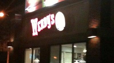 Photo of Fast Food Restaurant Wendy's at Las Misiones, Ciudad Juarez 32650, Mexico