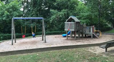 Photo of Park Battle Whitney Park at 45-65 Battle Ave, White Plains, NY 10606, United States