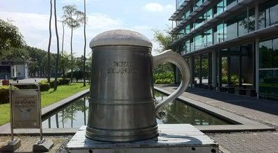 Photo of History Museum Royal Selangor Visitors Centre at 4 Jalan Usahawan 6, Kuala Lumpur 53300, Malaysia