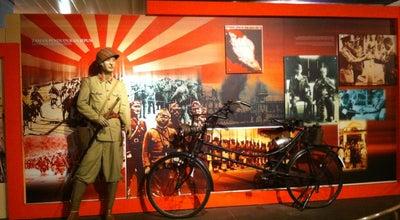 Photo of History Museum Muzium Sultan Alam Shah at Shah Alam 40000, Malaysia