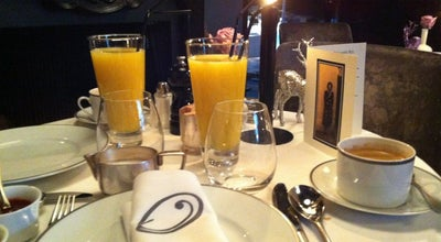 Photo of French Restaurant Odette en Ville at Rue Du Chatelain 25 Kasteleinsstraat, Ixelles / Elsene 1050, Belgium