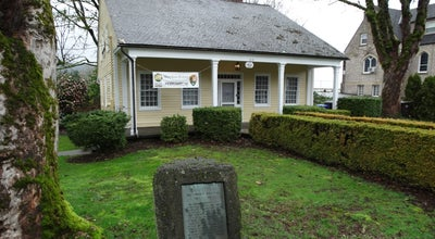 Photo of Historic Site The Barclay House at 719 Center St, Oregon City, OR 97045, United States