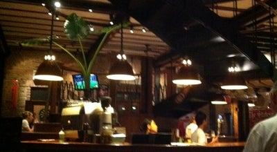 Photo of Bar 50th Street Café, Restaurant & Bar at 9/13, 50th St., Botahtaung Twp., Yangon, Myanmar