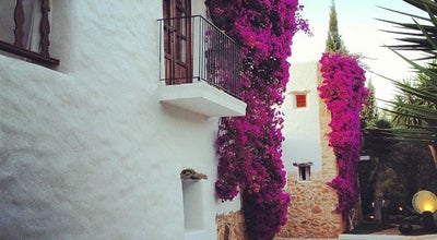 Photo of Resort Hotel Atzaro Agroturismo Ibiza at Eivissa, Spain